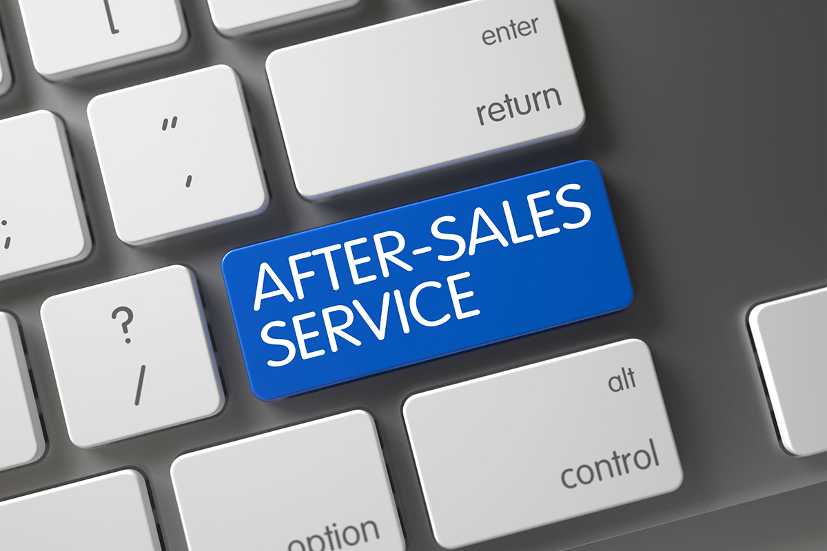 After-Sales