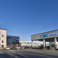 GWC Italia S.p.A. – The Headquarters in Trezzo sull'Adda (Milan), Italy