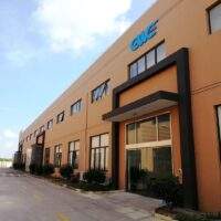 Our Manufacturing Plant in China: GWC Valve Manufacturing (Shanghai) Co. Ltd.